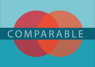 Comparable Podcast