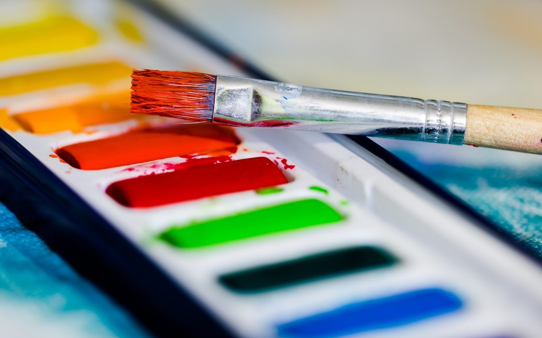 The Basics of Branding with Colour