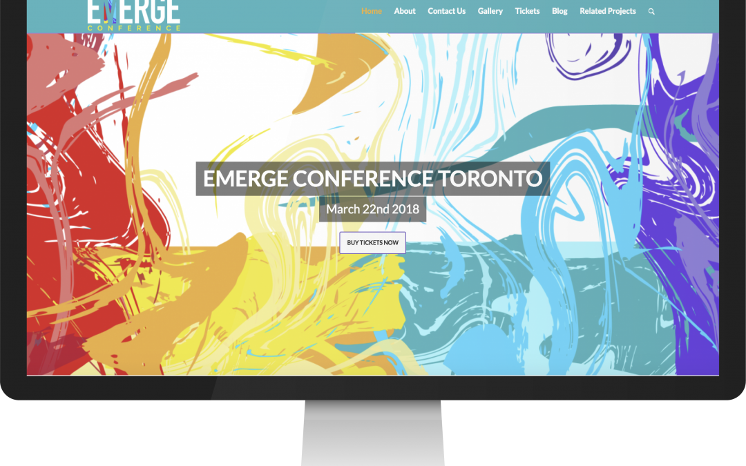 Emerge Media Conference 2018