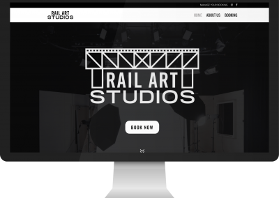 Rail Art Studios